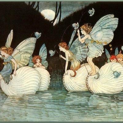 9 Delightful Fairy Offerings