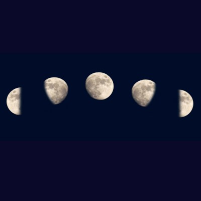 How to Work Magic with the Phases of the Moon