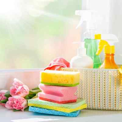 How to Make Natural (Magical) Cleaning Products
