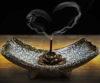 Love Spell Cleanse Old Relationship Energy