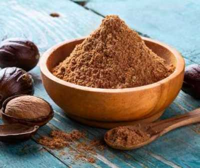 Aromatherapy and Herbs for Yule - Nutmeg