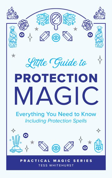 Little Guide to Protection Magic