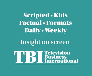 Television Business International