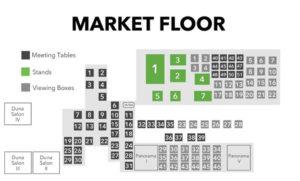 NBI Market Floor