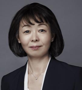 Yukiko Kimishima