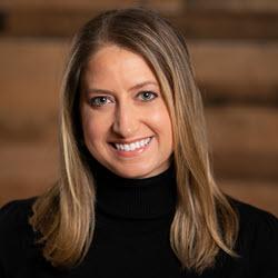 Jeni Hatfield Benhain Director, Data Solutions Whip Media Group
