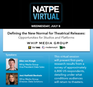 Defining the New Normal for Theatrical Releases