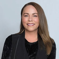 Christina Davis President Original Programming Starz
