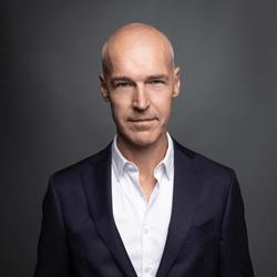 Arjan Pomper Chief Operating Officer Global Entertainment ITV Studios