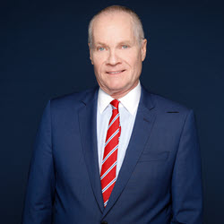 Jack Abernethy CEO FOX Television Stations