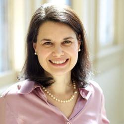 Anna Carugati Group Editorial Director  World Screen