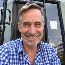 Stephen Brown EVP of Programming & Development Fox First Run