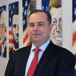 Christopher Ruddy CEO Newsmax Media