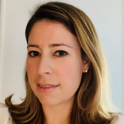 Tara Gotch Vice President, Sales, National Networks Comscore