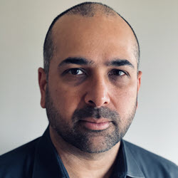 Neil Shah Managing Partner & Executive Vice President Known