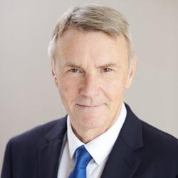 JP Bommel CEO & President NATPE