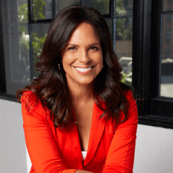 "Soledad-O'Brien Anchor ""Matter of Fact with Soledad O'Brien"""