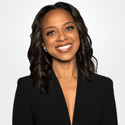 Nischelle Turner Correspondent and Weekend Co-Host Entertainment Tonight