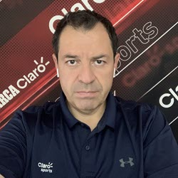 Andrés F Nieto Serpa Director Acquisitions, Programming & Distribution Claro Sports