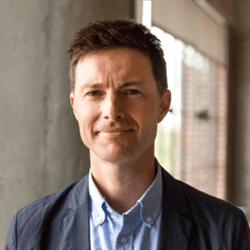 Conal Byrne Chief Executive Officer iHeartMedia Digital Audio Group