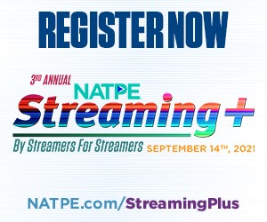 NATPE Streaming+