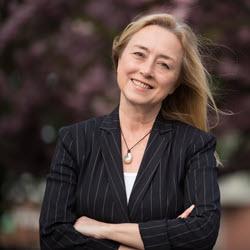 Sherry Brennan EVP/GM Whip Media