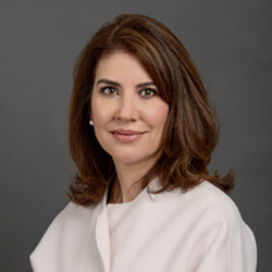 Romina Rosado EVP & General Manager Hispanic Streaming NBCUniversal Telemundo Enterprises