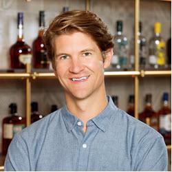 Josh Clark Senior Brand Manager Maker's Mark U.S.