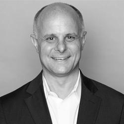 Chris Pizzurro SVP, Global Sales and Marketing Canoe