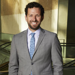 Andrew Fitzgerald  Senior Vice President Streaming Video Services  Hearst Television