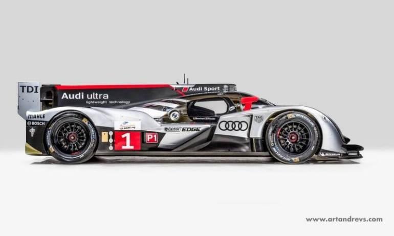 Audi in vendita Art & Revs