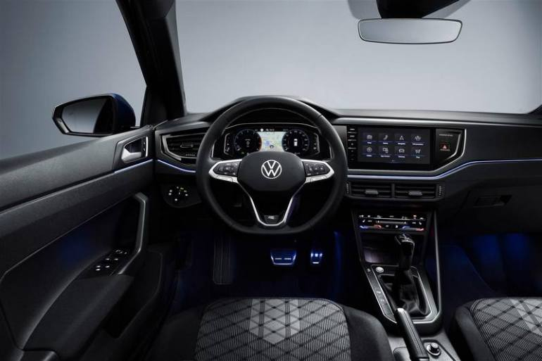 Plancia Volkswagen Polo 2021