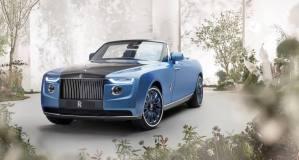 L'auto più costosa al mondo è la Rolls-Royce Boat Tail