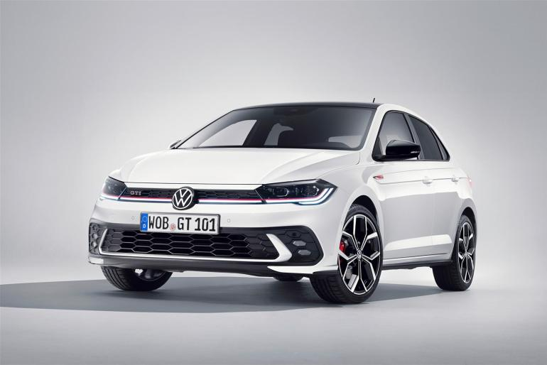 La nuova Volkswagen Polo GTI 2021