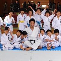 武道塾空手教室
