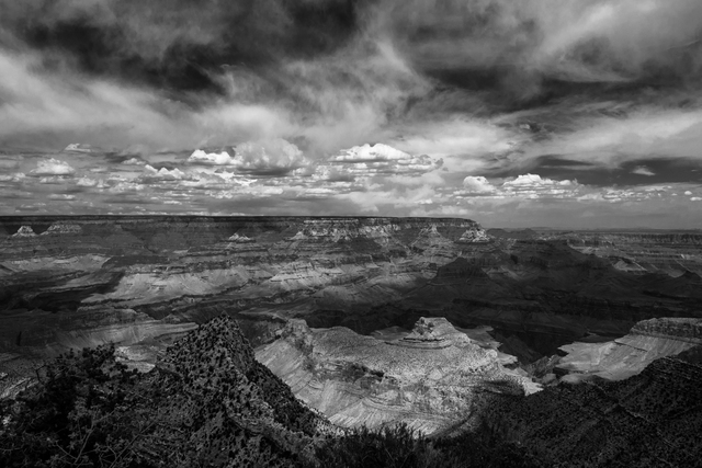 The American Southwest in Black and White 11