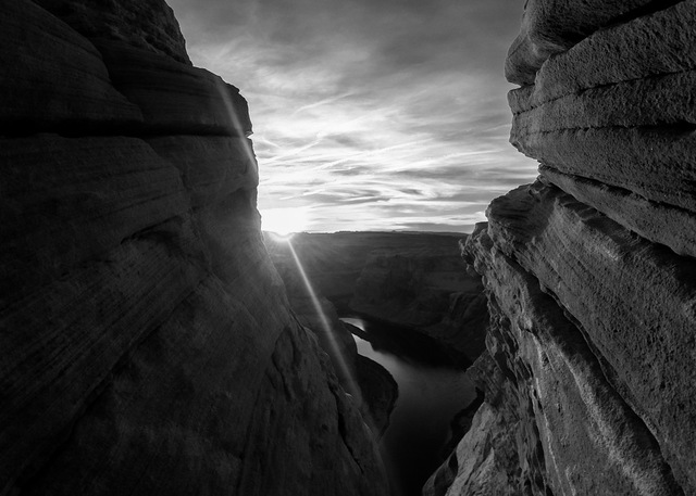The American Southwest in Black and White 14