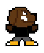 Small 8-bit true grit link to middle & high school student content