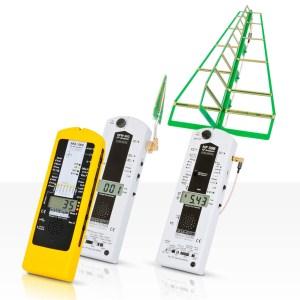 Uređaji za mjerenje elektromagnetskog zračenja