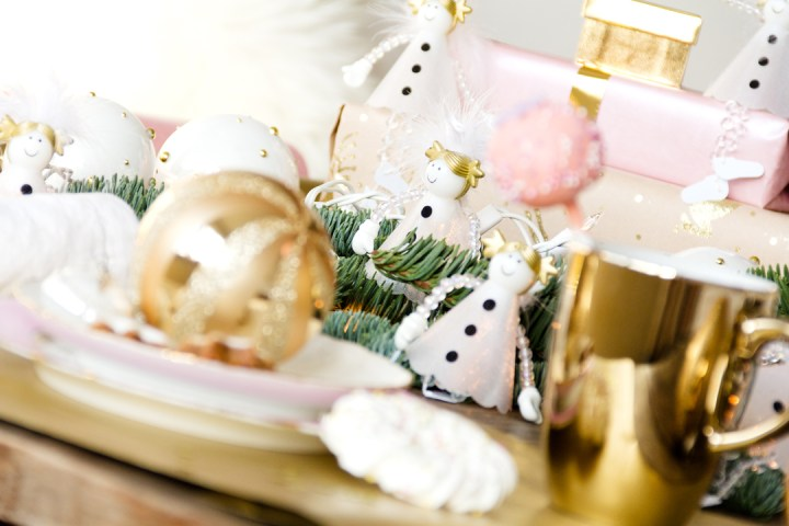 Christmas at home   Shopping
