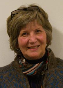 Ingeborg Andrea Dale