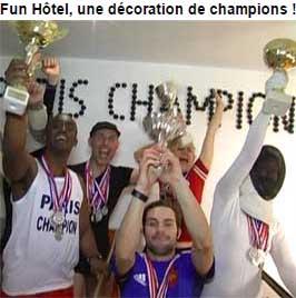 Champions France