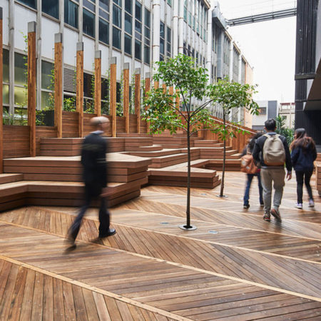 Glas Landscape Architecture And Urban Design