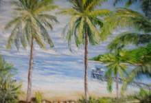 La plage de Ko Kut  ( Thaïlande )