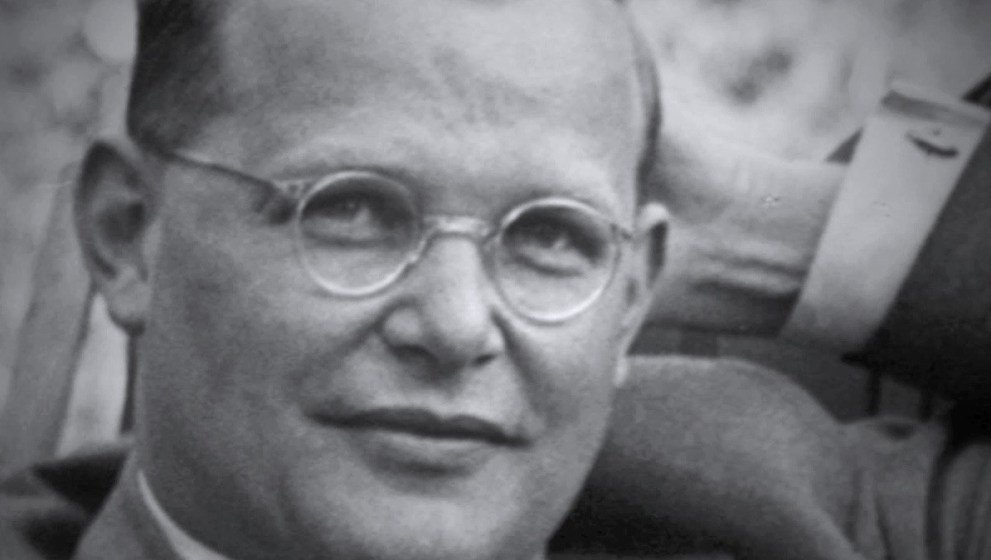 Bonhoeffer, Religionlessness, and Cross Theology