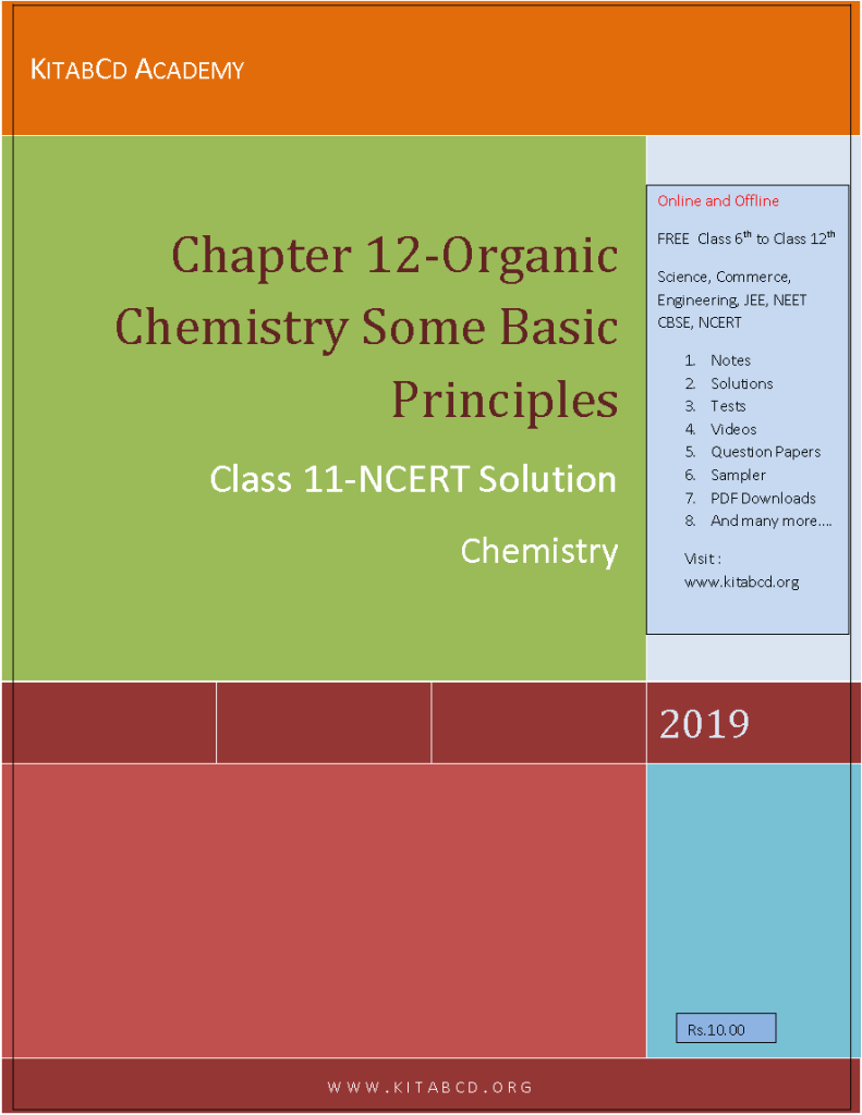 PDF -Class 11-NCERT Solution-Chemistry-Chapter-1