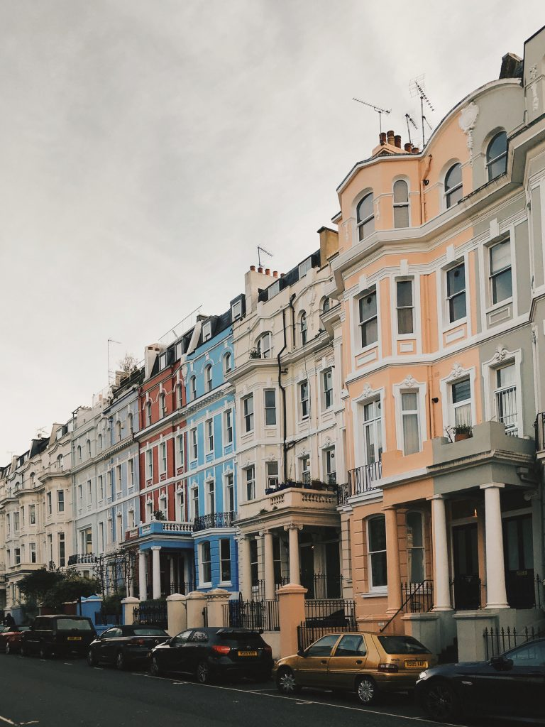 London Palette - Notting Hill