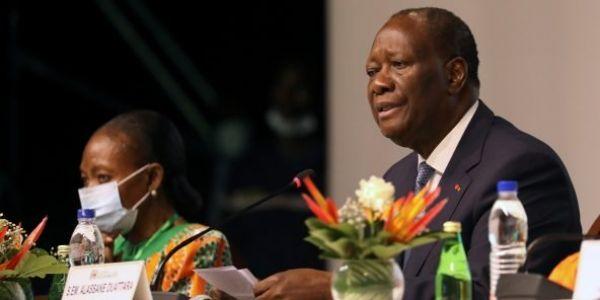 Politique: ADO sur la liste des dirigeants qui tirent l'Afrique par le bas