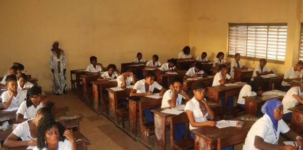 Examens de fin d'année: 96461 candidats au BAC, 146710 au BEPC