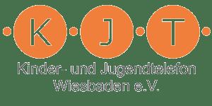 Logo Kinder- und Jugendtelefon